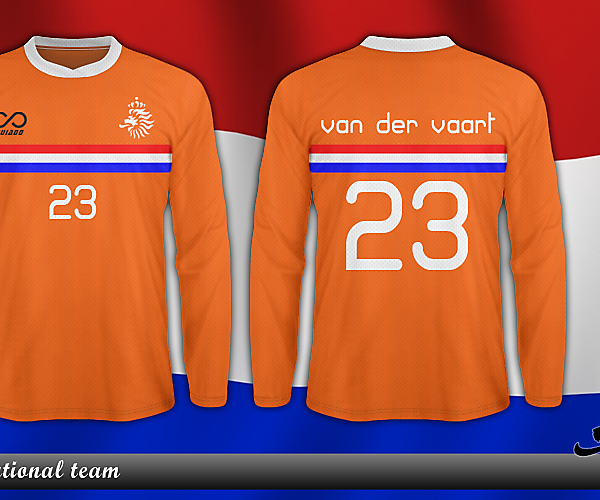 Dutch national team - Home