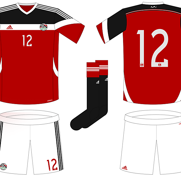 Egypt Fantasy Home Kit