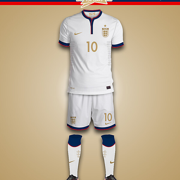 England National Team Nike