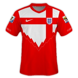 England's Alternative Kit