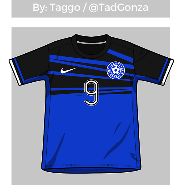 Estonia Home Kit