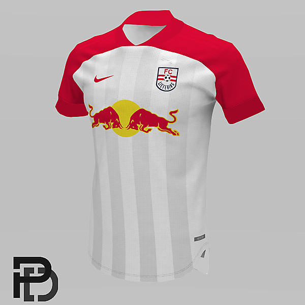 FC Liefering Home Kit