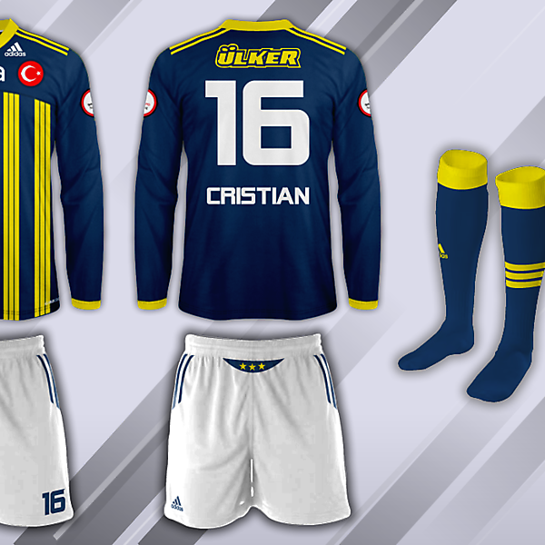 Fenerbahce Home