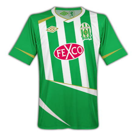 Floriana FC Home and Away