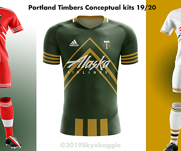 for fun, Timbers concept kits