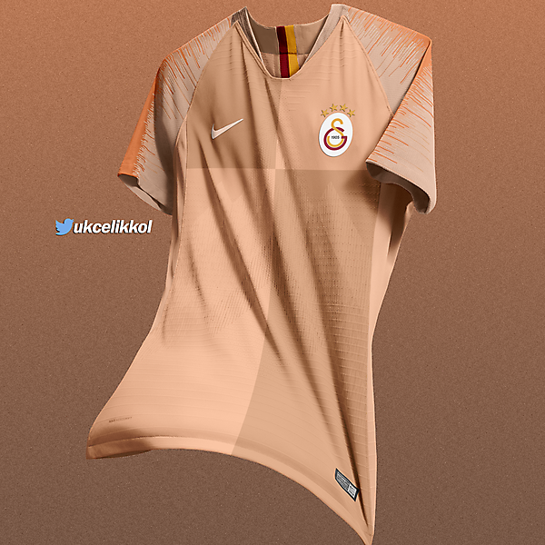 Galatasaray Concept kit