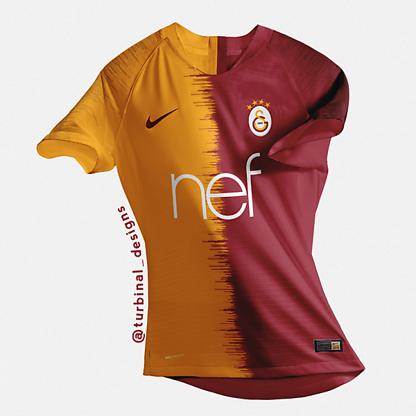 Galatasaray Home Concept Kit
