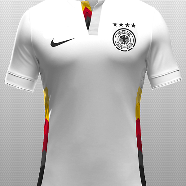 Germany 16-17 Home ?