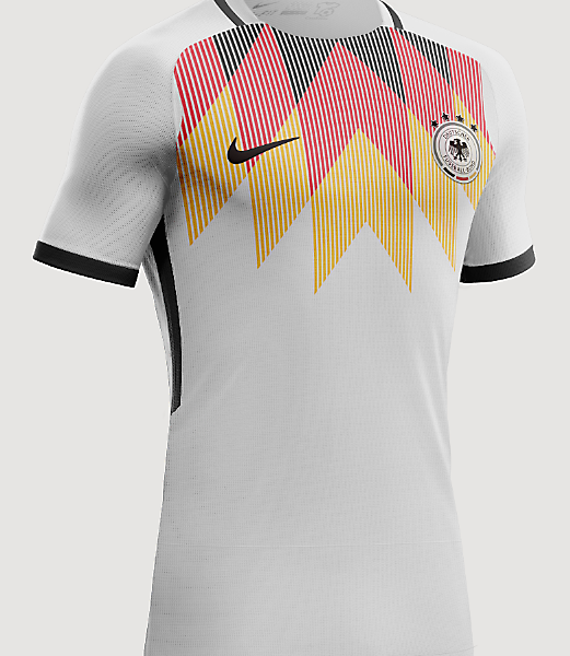 Germany Home - World Cup