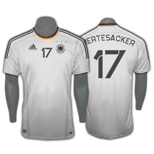 Germany Home (3) WC 2010 Fantasy