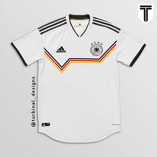 Germany Home Concept Kit