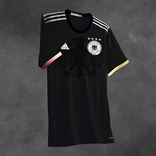 Germany Kits Away 2017