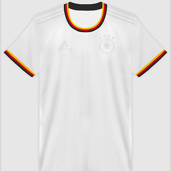 Germany x Adidas