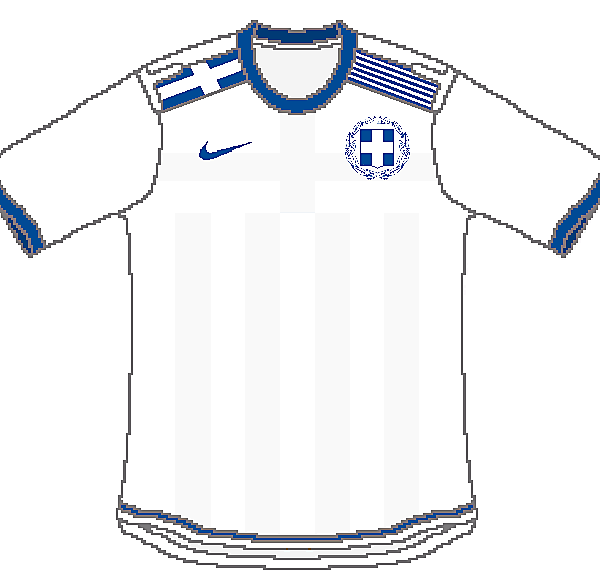 Greece Nike Home