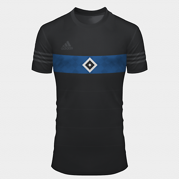 Hamburg 15-16 Away