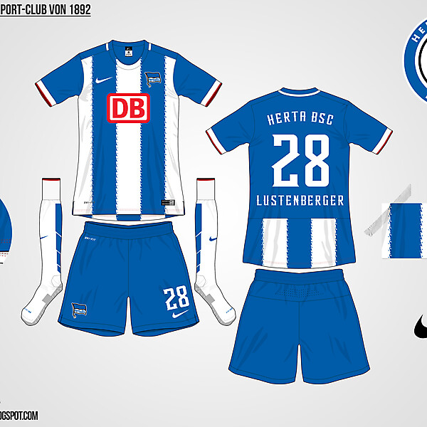 Herta Berlin Home