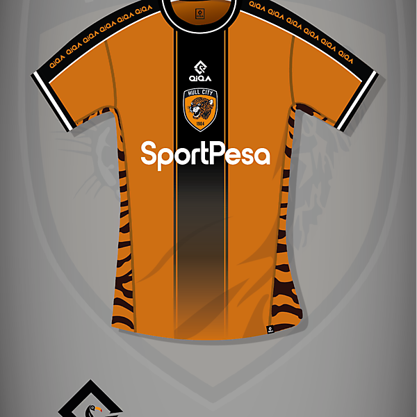 Hull City - QIQA Design