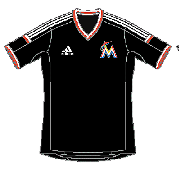 If baseball teams were football teams - Miami Marlins