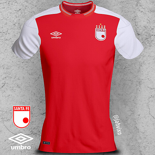 Independiente Santa Fe Umbro