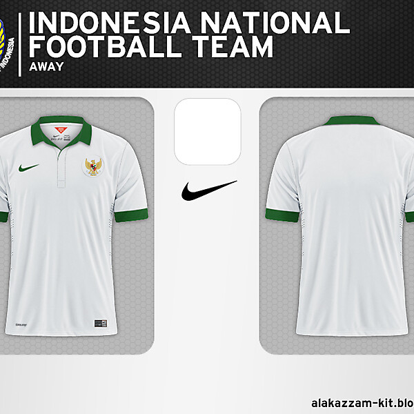 Indonesia Away