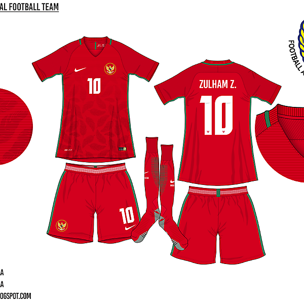 Indonesia Home
