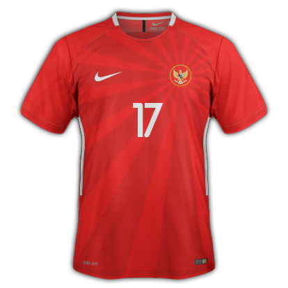 Indonesia Home Kit
