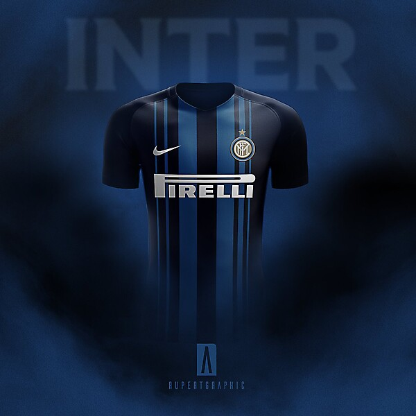 INTER  2017/18 - RUMORS