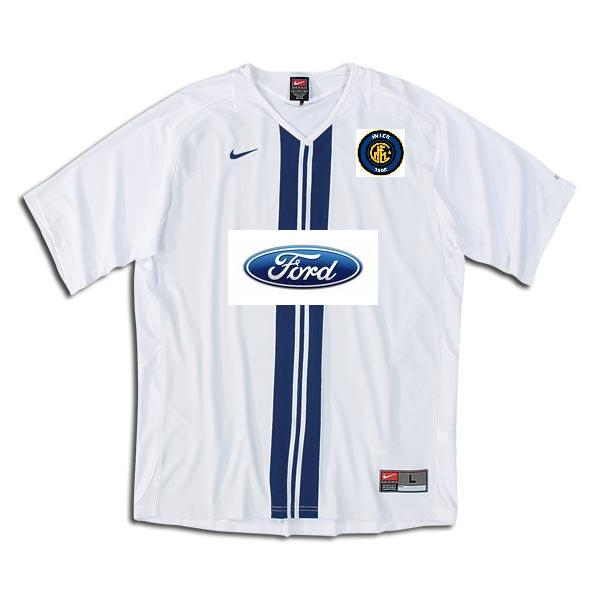 Inter Milan fantasy Away