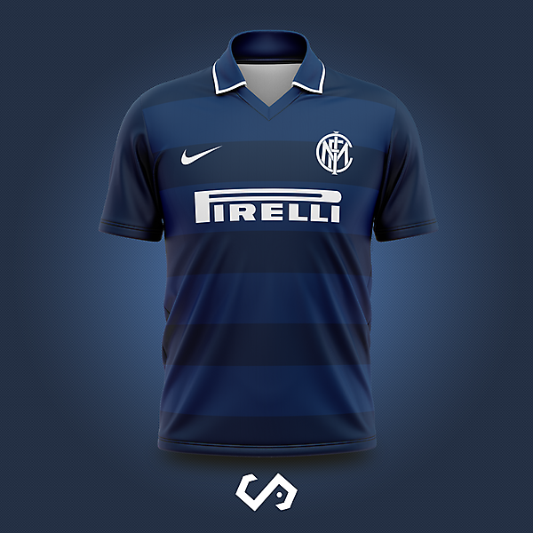 Inter Milan Fourth Jersey