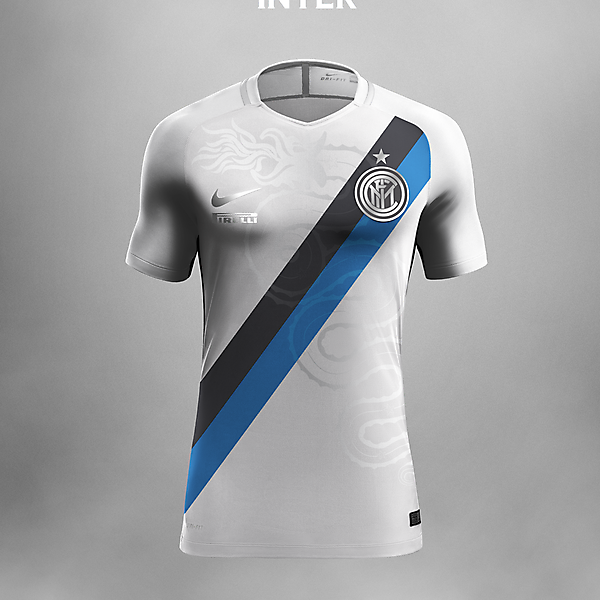Inter Snake Concept Anniversary
