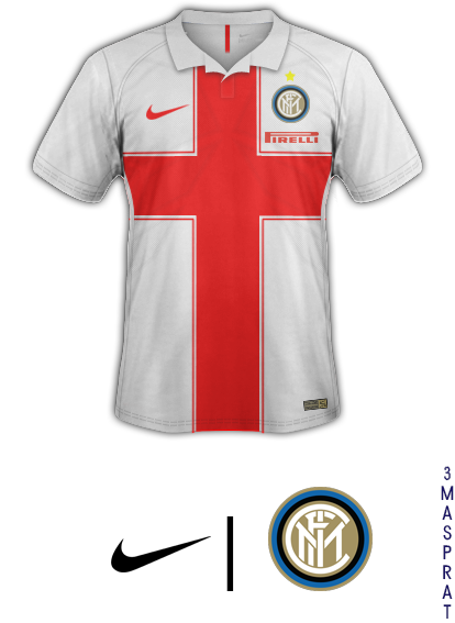 Internazionale Milan Special 110th Kit