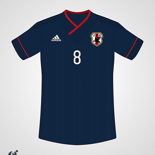 Japon - Home Kit