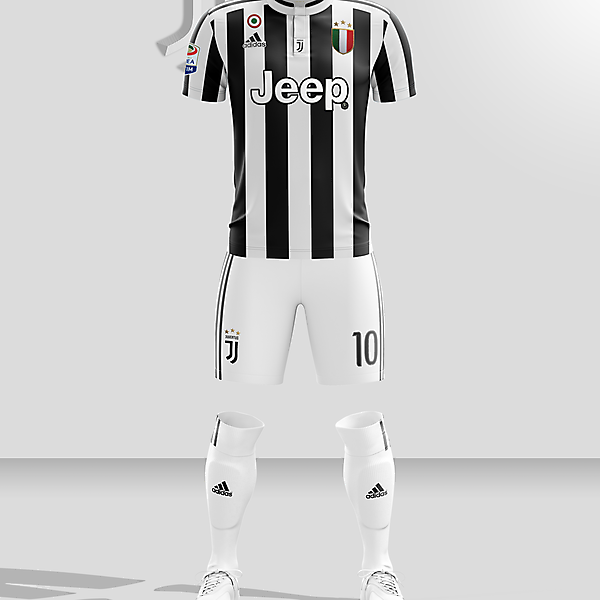 Juve Logos displace
