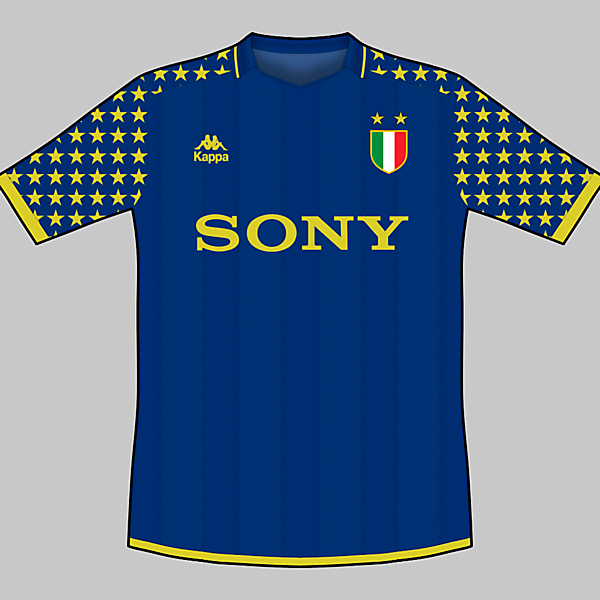 Juventus | Away