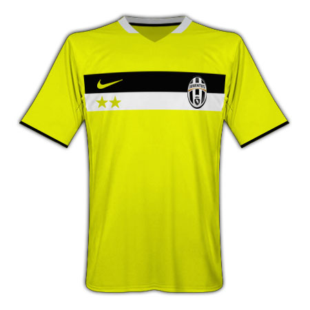 Juventus Alternate