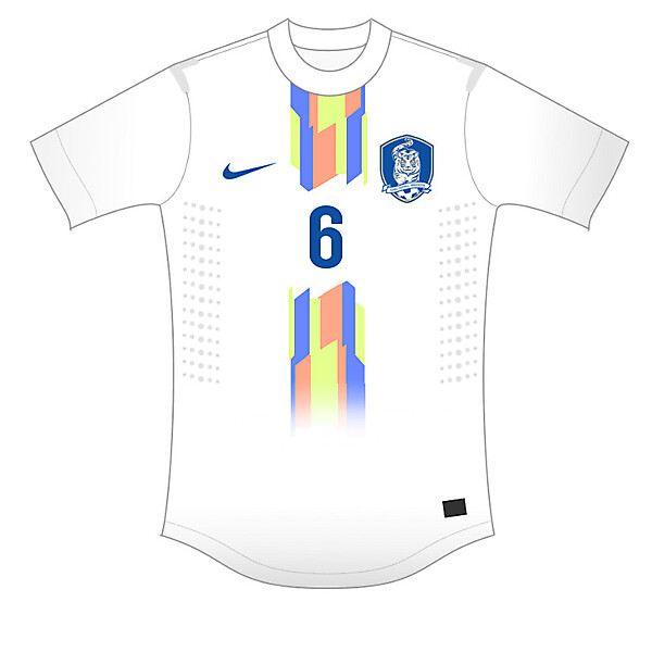 Korea Rep. 2014 WC