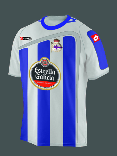 La Coruna Home Lotto