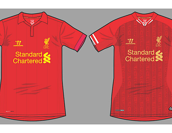 LFC 10-11-12-13-14-15 kits (with my mock up)