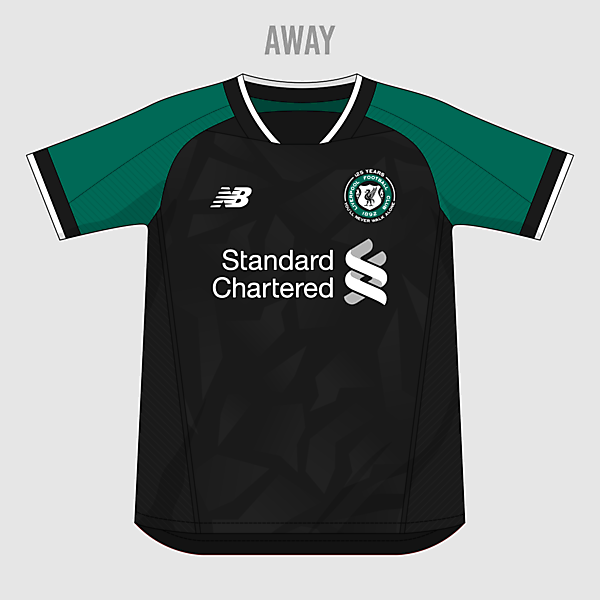 LFC 125th Kit set
