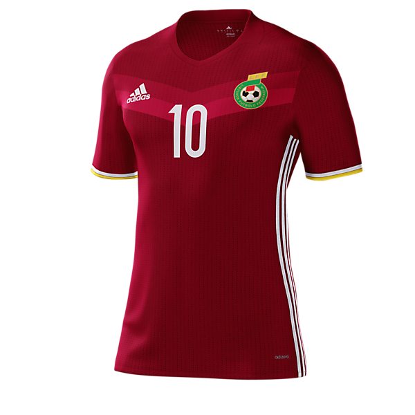 LITHUANIA (national team) AWAY