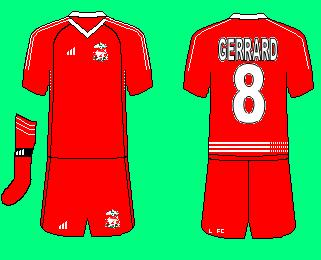 Liverpool Home designs