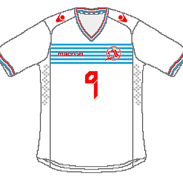 Luxembourg Macron Home