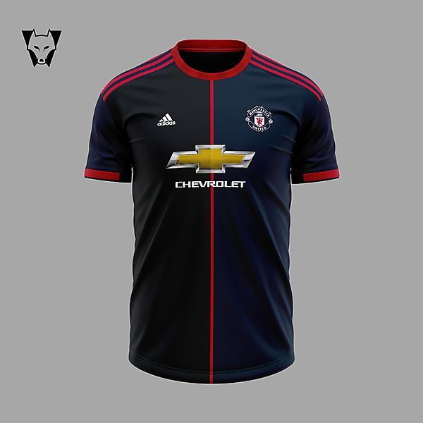 Man United away 19/20