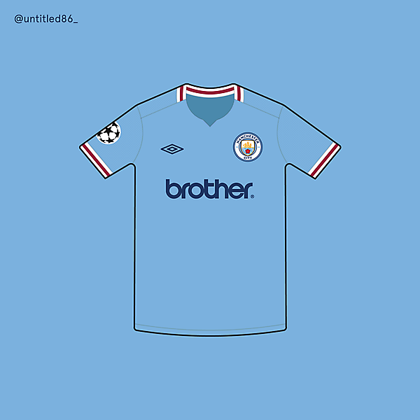 Manchester City.