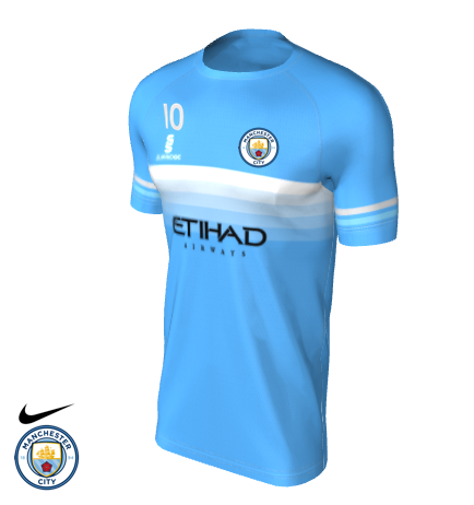 Manchester City Official