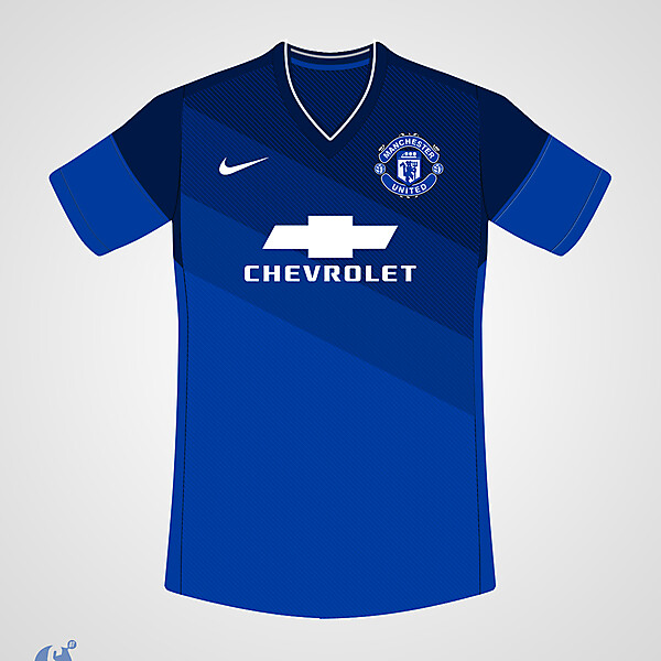 Manchester United - Away
