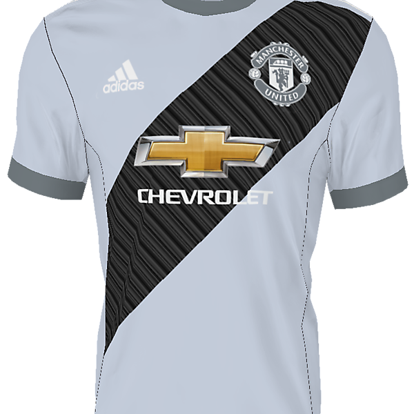 manshester united kits 2017