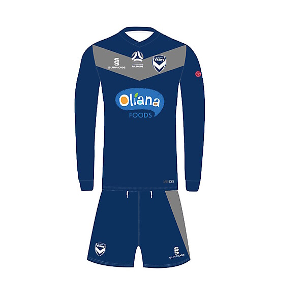 Melbourne Victory 2019