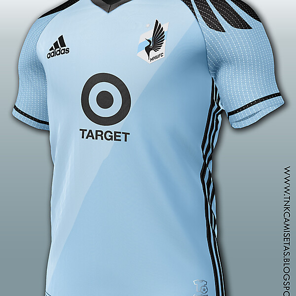 Minnesota United Away