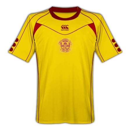 Motherwell Home